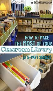 Basement Library 81 Best Classroom Library Images On Pinterest Classroom