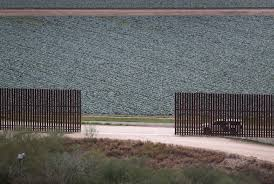 Cheap Wall Border Republicans Embrace Building Of Mexico Border Wall Despite Cost