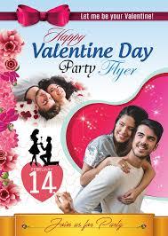 invitation flyer templates free free valentine day party invitation flyer templates free flyer