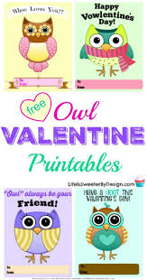 224 best valentines printables images on pinterest printable