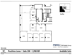 the lenox floor plan 3379 peachtree rd ne atlanta ga 30326 property for lease on