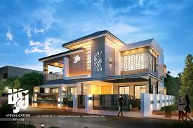 3d front elevation com beautiful home u0026 house in pakistan india