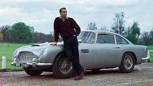 aston martin db5 aston martin db5 set to make battle ready reappearance in new 007