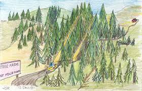 tree farm grumpa joe u0027s place