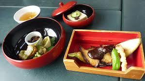 reportage cuisine japonaise yumi au japon shojin ryori la cuisine aromandise