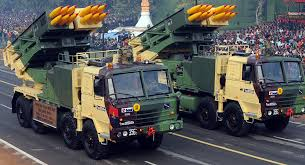 indian army to induct 108 multi barrel rocket launchers worth 2