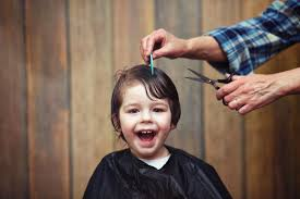 boys haircut clipper number how to cut boys hair layering blending guides