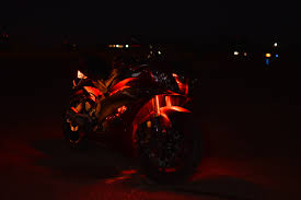 Led Lights For Motorcycle Motorcycle Led Lighting Underglow Pureledkit