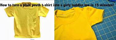 sleeping is for sissies tutorial turn a plain youth t shirt into