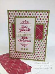 merry little christmas in august cards christmas cards and blog