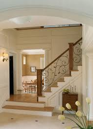 house stairs carriage house traditional staircase boston by siemasko