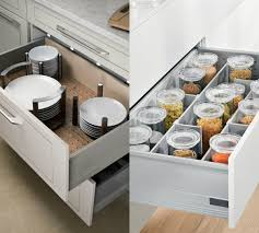 kitchen drawers organization cleaver ideas trends4us com