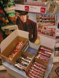 wonka bars where to buy wonka bars at the middle of yesterday