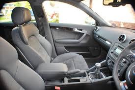 Audi S3 Interior For Sale Half Leather Alcantara Audi Sport Net