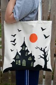 10 spooktacular halloween craft projects using stencils stencil