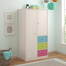 Armoire Changing Table Dorel Home Furnishings Applegate Enchanted Pine Armoire With