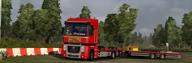 renault truck interior renault magnum platform tandem ets 2 mods euro truck simulator
