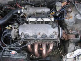 d16z6 sohc vtec engine for sale in ohio hondaswap