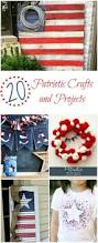 20 patriotic crafts and projects patriotic crafts celebrations