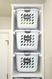 Bathroom Cabinet With Built In Laundry Hamper Articles With Built In Laundry Basket Nz Tag Built In Laundry