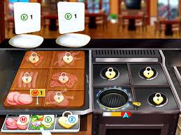 jeux cuisine android kitchen cooking madness pour android à télécharger gratuitement jeu