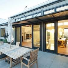 Aluminum Patio Awning Modern Design Outdoor Aluminum Patio Awning Patio Design Ideas