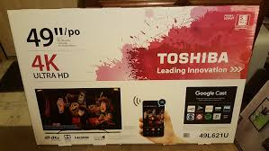 amazon mobile app big screen tv black friday amazon com toshiba 49