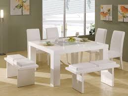 white dining room set white dining room sets