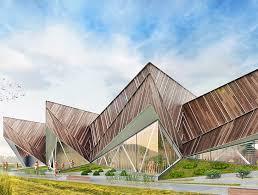amazing home design 2015 expo sono arhitekti unveils prismatic slovenia pavilion for the 2015