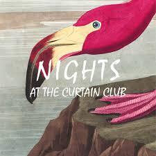 Velvet Curtain Club Curtain Club Country Club Clubhouse Amsterdam Netherlands