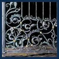 ornamental iron supply ta steel supply