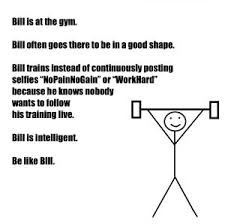 Be Like Bill Meme Takes Facebook By Storm Gadgets Now - 63 best be like bill images on pinterest bill o brien hilarious