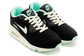 nike air max selbst designen nike sportswear air max 90 damen schwarz weib turkis schuhe selber gestalten ui1251s 1 jpg