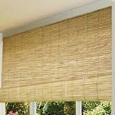 bamboo patio blinds outdoor simple patio umbrella and roll up