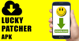 Lucky Patcher Patcher 7 1 2 Apk Version Free 2018