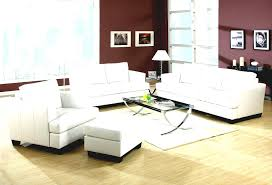 brown leather living room sets white leather living room furniture decorating best home living