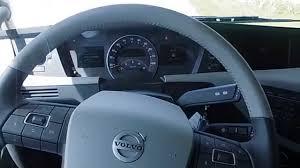 new volvo truck 2015 new volvo fh 460 euro 6 interior youtube