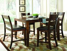 pub style dining table lovable pub style dining room set 28 tables amazing sets pertaining