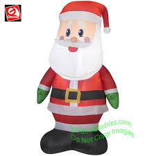 christmas inflatables outdoor christmas inflatables