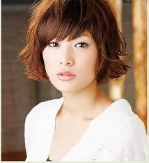 short haircuts with perms for ladies in their 80s asian short hair perm asian hair wavy haircuts and shaggy