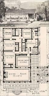 28 vintage farmhouse floor plans old 1800s ho hahnow