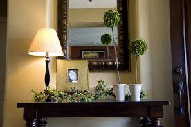 Entrance Hall Table by Flower Decor Ideas Zamp Co