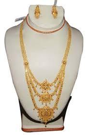 gold haram sets haram set haram necklace set service provider from