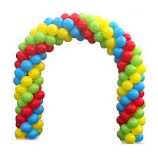 balloon arches balloon arches kids fairyland