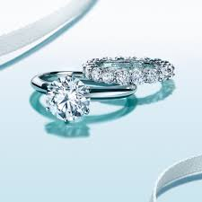 Wedding Ring And Band by Wedding Rings Tiffany Metro Ring Wedding Band The Famous Tiffany