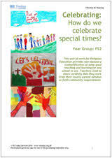 celebrating how do we celebrate special times 100328 re today