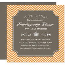 thanksgiving rehearsal dinner invitations happy thanksgiving