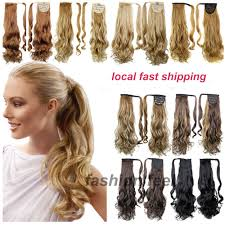 Pony Wrap Hair Extension by High Quality Red Pony Tail Buy Cheap Red Pony Tail Lots From High
