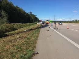 Polizeibericht Baden Baden Nachrichten Regional Fahrspur In Richtung Bühl Gesperrt Schwerer