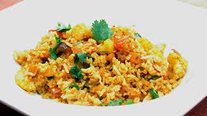 cuisine indienne riz comment faire un plat de riz à l indienne exotique cuisine vins